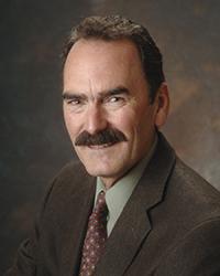 Associate Vice Chancellor Michael McLeod